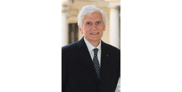 Al prof. Giampaolo Merlini la prestigiosa Ham-Wassermann Lecture