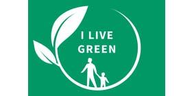 """Concorso video """"I live green"""""""