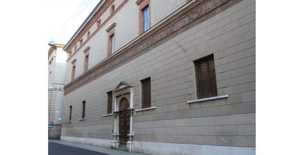 16 dicembre – Inaugurazione laboratori di restauro
