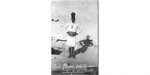 18 e 19 dicembre - La Prima guerra mondiale nelle colonie italiane