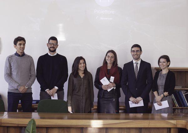 """Laureato UNIPV vince Premio """"Si può fare di più"""""""