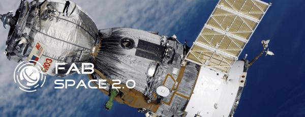 """Il Laboratorio di Telecomunicazioni e Telerilevamento selezionato come nuovo """"FabSpace 2.0"""""""