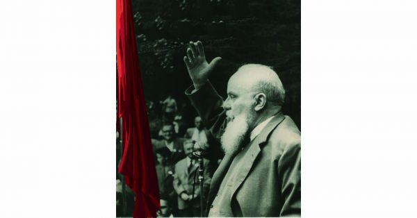 20 gennaio – Alcide Malagugini. Un socialista dai banchi di scuola a quelli del Parlamento