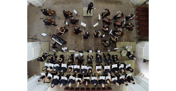 15 e 19 gennaio – Coro e Orchestra Ghislieri al Valletta International Baroque Festival