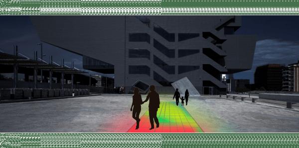 Dal 9 al 12 gennaio – Progetto UNIPV LUMENTILE al Consumer Electronic Show di Las Vegas