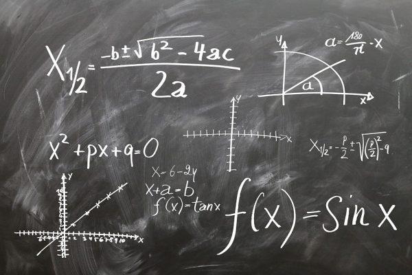 1 e 2 febbraio - Un giorno 1/2 da matematici