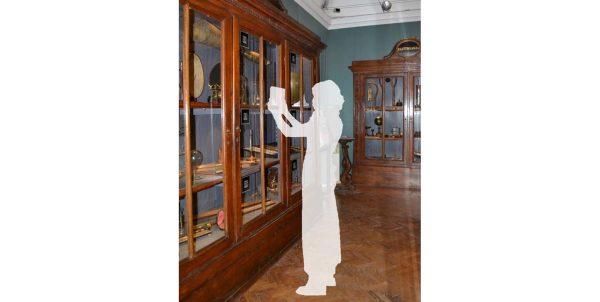 27 gennaio - Racconti al Museo: apertura e visite guidate gratuite al Museo per la Storia dell'Università