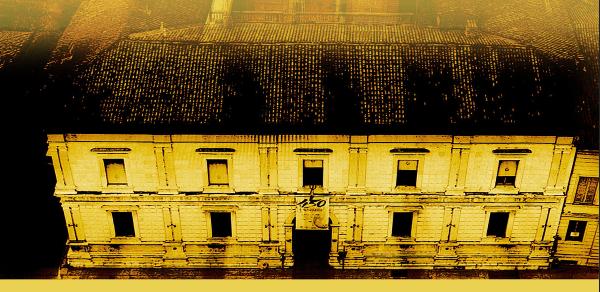 27 febbraio - Palazzo Raimondi racconta… parole, suoni e oggetti della ricerca