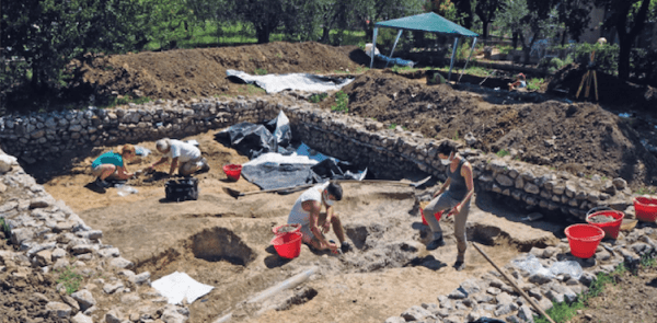 3 maggio – Seminari ghislieriani di archeologia