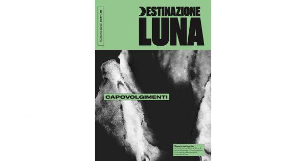 """Nasce """"Destinazione Luna"""", la sfida degli studenti di Comunicazione alle riviste cartacee"""