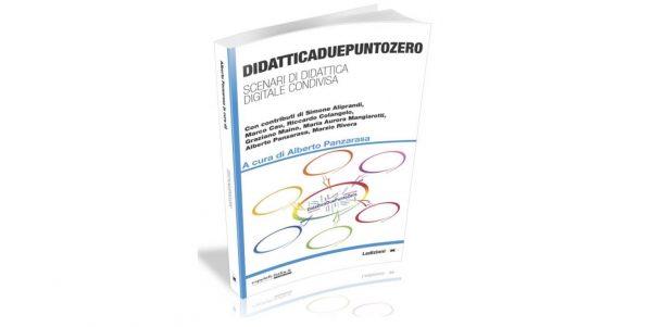 "19 febbraio - Presentazione del libro ""Didatticaduepuntozero"""