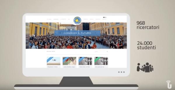 Tre anni di crowdfunding all'Università di Pavia. Il 6 marzo in aula Scarpa le storie di successo (Video)