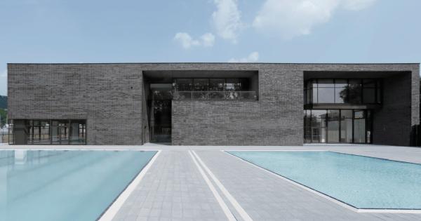5 marzo - Architettura e sport: una piscina aperta alla città