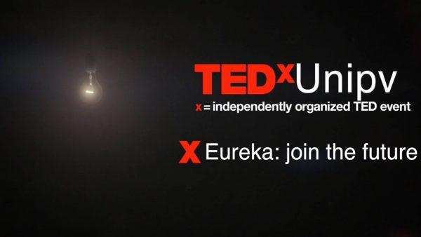 16 maggio - TEDxUnipv