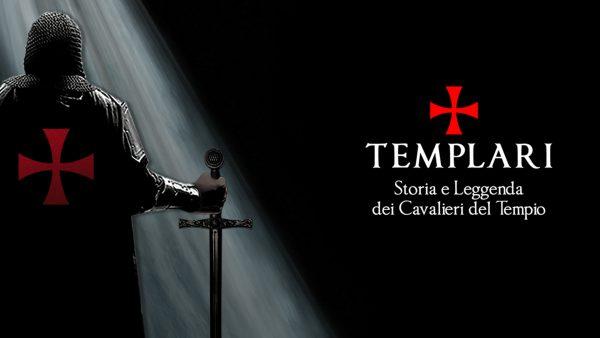 """Dal 17 febbraio al 6 maggio - Mostra """"Templari: storia e leggenda dei Cavalieri del Tempio"""""""