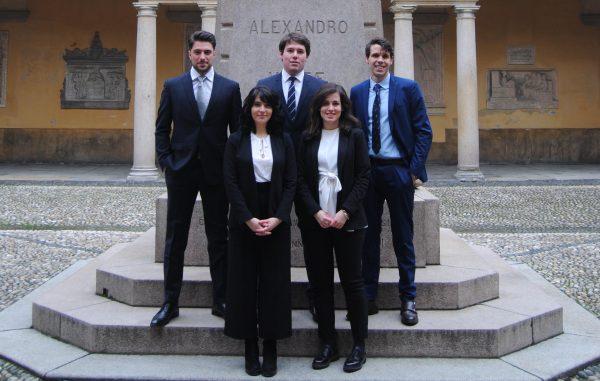 """UNIPV partecipa alla competizione finanziaria """"CFA Research Challenge"""" 2018"""
