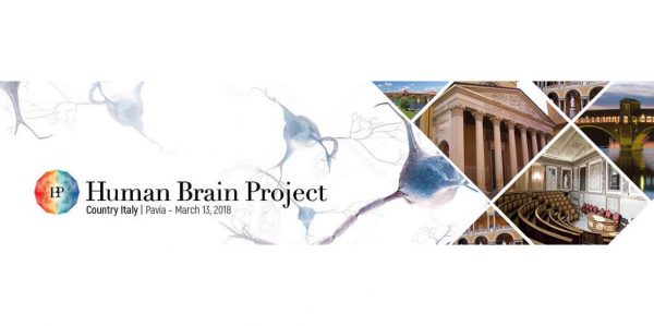 13 marzo - Meeting Human Brain Project Italy
