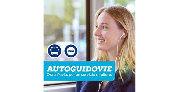 UNIPASS: Una tessera per viaggiare sugli autobus della Città di Pavia