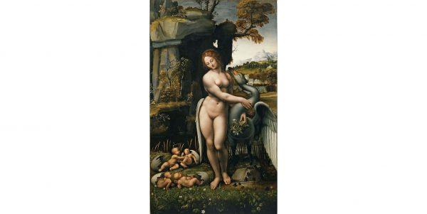 8 marzo - La bella e la bestia. Percorsi di bellezza tra arte e natura al femminile