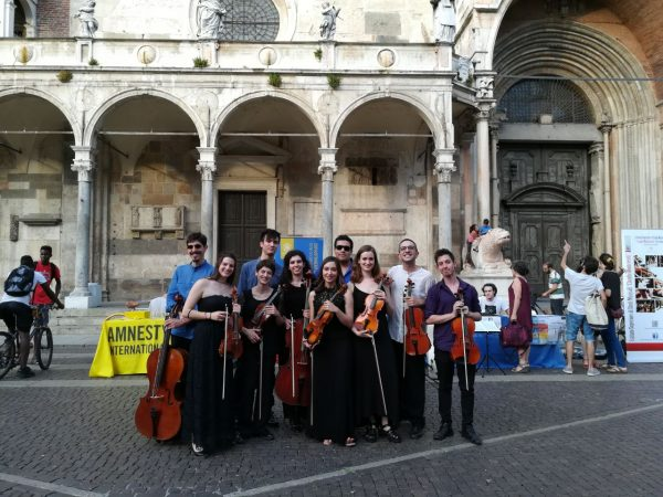 15 maggio – Università in concerto