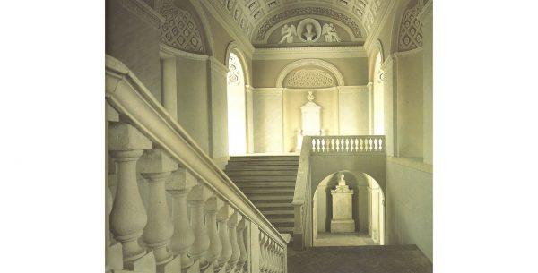 11 aprile – Lo scalone d'onore dell'Università di Pavia. Studi e ricerche per il restauro