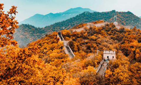 26 marzo - La Cina e la sua politica internazionale