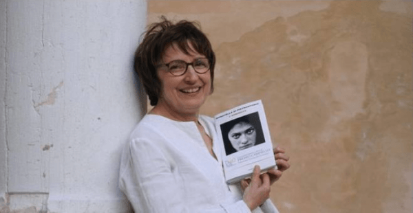 """12 aprile – """"L'appartenenza"""" Incontro con Donatella Di Pietrantonio"""