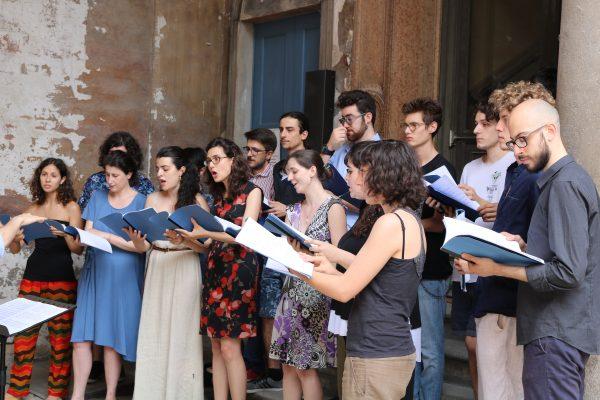 5 giugno – Università in concerto