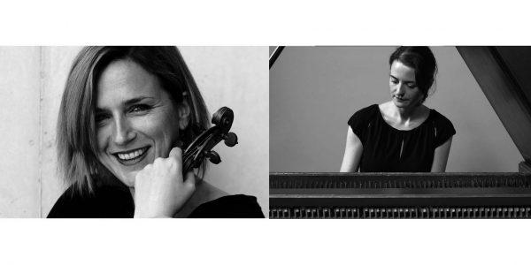21 aprile – Chiara Zanisi - Giulia Nuti