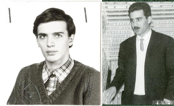 Assegnato il Premio di laurea intitolato a Massimo e Ulrico Ghimmy e Nonni