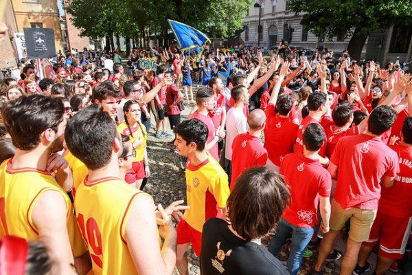 XI Caccia al Tesoro Intercollegiale: la vittoria al Collegio Cairoli (Video)