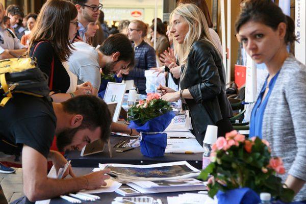 "23 maggio - Career Day d'Ateneo ""Porte Aperte alle Imprese"""