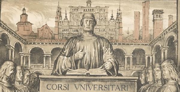 """13 aprile – Mostra """"Pavia città di studenti"""""""