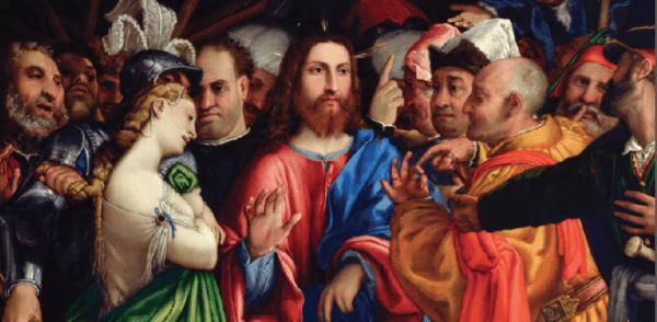 19 aprile - Dalla Controriforma all'età barocca