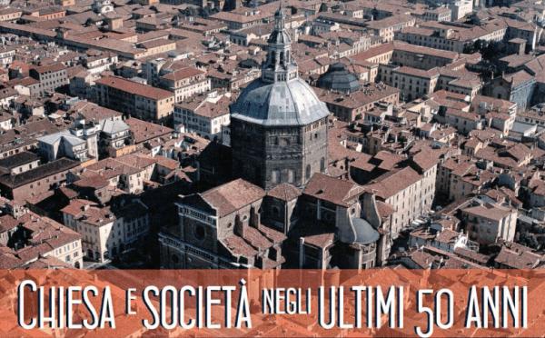 15 maggio - Chiesa e Società negli ultimi 50 anni