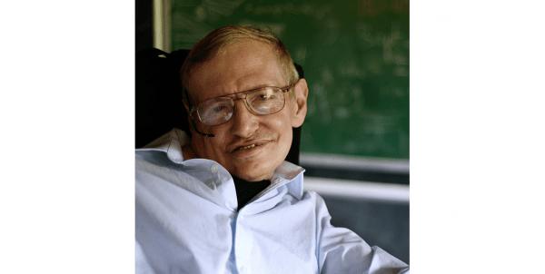 8 maggio – Incontro dedicato a Stephen Hawking