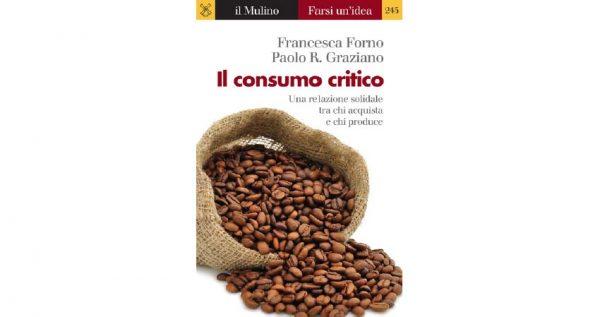 """24 maggio – Presentazione libro """"Il consumo critico"""""""