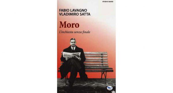"""21 maggio – Presentazione """"Moro: l'inchiesta senza finale"""""""