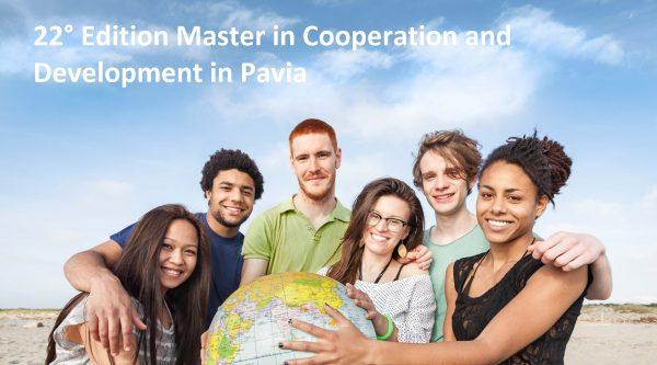 Master di II livello in Cooperation and Development