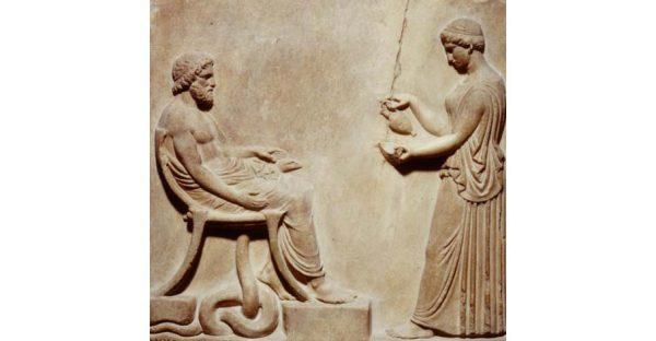 Dal 5 al 9 giugno - Religioni e Medicina. Dall'Antichità all'Età Contemporanea