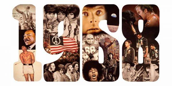 7 giugno - 1968. La Rivoluzione in musica