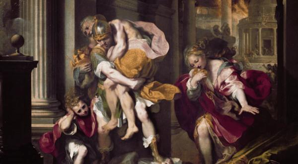 29 maggio - Esodo ed ospitalità: il diritto nei luoghi di passaggio ed accoglienza