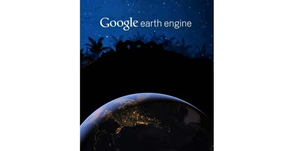 30 maggio - Laboratorio di Google Earth Engine