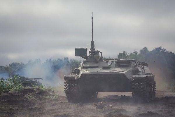 Dal 14 al 17 maggio – La Guerra è