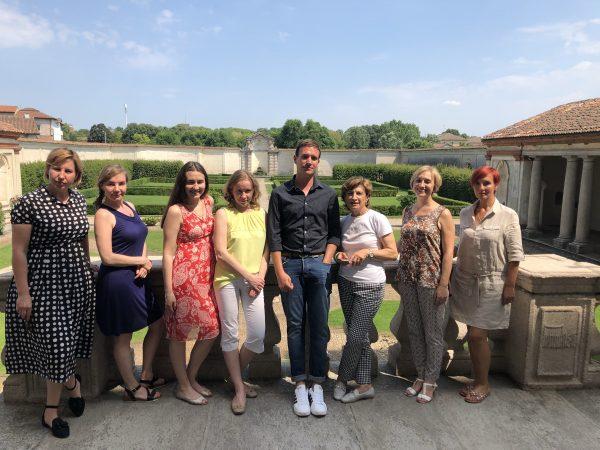Mediazione civile e commerciale: mediatrici da Russia e Bielorussia presso UniPV