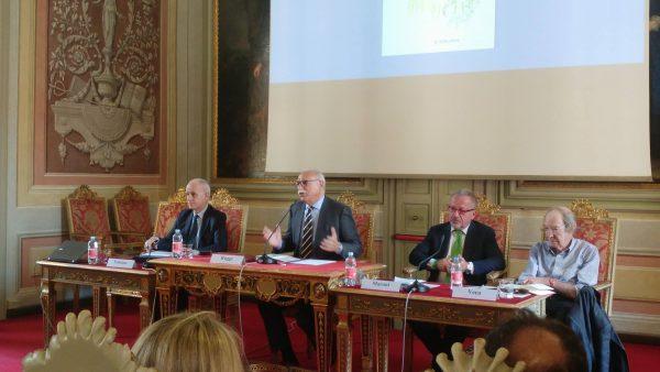 """""""Un paese senza leader"""", il direttore del «Corriere» all'Università di Pavia (Video)"""