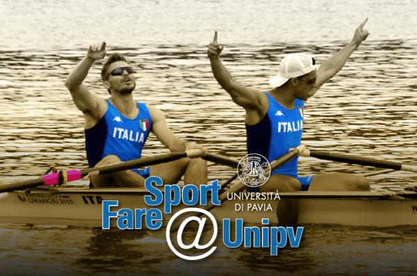 """Nuova pubblicazione """"Fare Sport @ Unipv"""""""