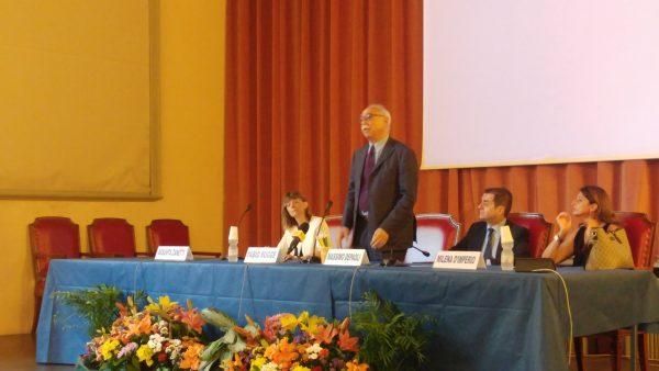 Il benvenuto del Rettore dell'Università di Pavia alle aspiranti matricole (Video)