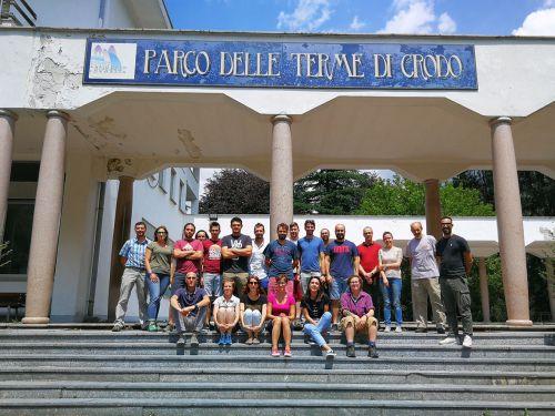 Rischi naturali dell'ambiente alpino: il case study del Piemonte