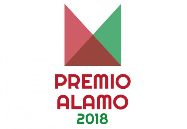 Seconda edizione Premio Alamo 2018